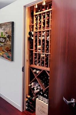 Attic Route 66 Wine Armoire Bar Caddy Liquor Cabinet